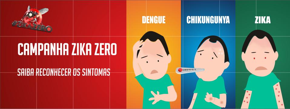 Campanha Combate ao Zika