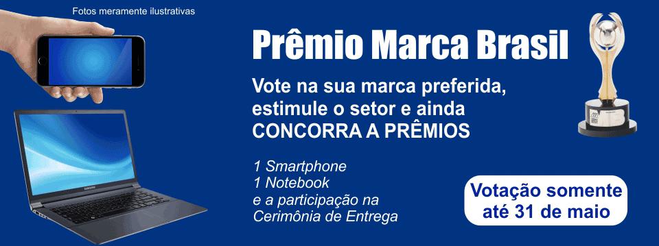 Prêmio Marca Brasil 2017