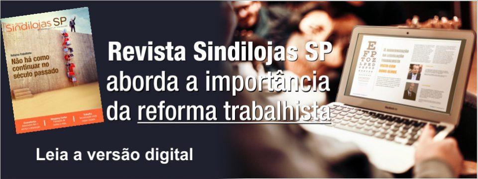Leia a revista Sindilojas-SP edição 175