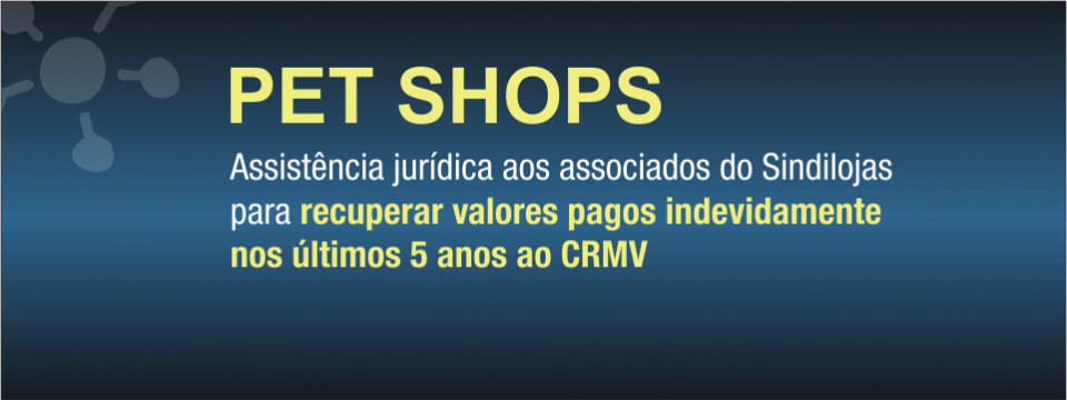 Pet Shop CRMV
