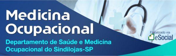 Saúde e Medicina Ocupacional